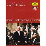 New Year's Concert: 1989 - Vienna (Kleiber) [DVD] [2004] by Brian Large