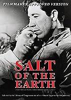 Salt of the Earth [DVD] [Import]