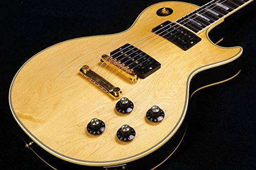 Gibson Custom / 1968 Les Paul Custom VOS Hand Select / Antique Natural