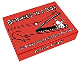 Bunnies in a Box: The Bunny Suicides Postcard Collection (Card Book)