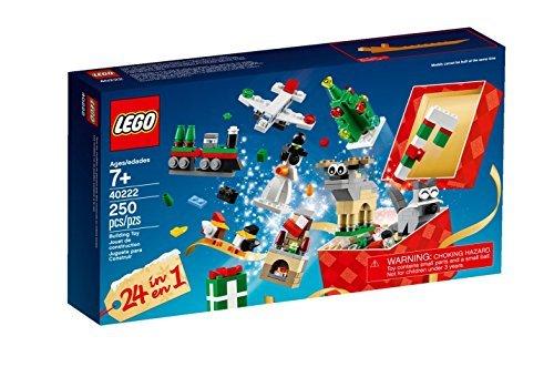 レゴ(LEGO) 24-in-1 2016 アドベントカレン...