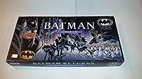 Batman Returns 3 D Board Game (1992)