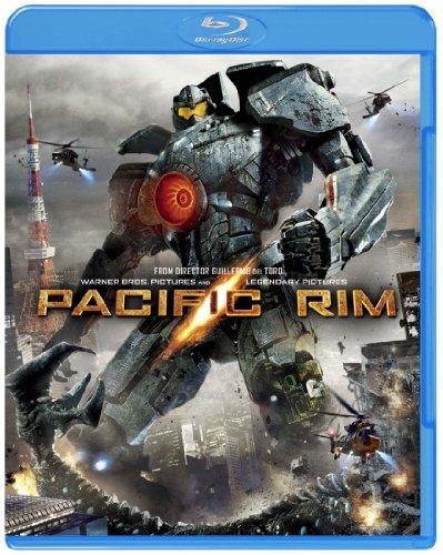 「パシフィック・リム」ブルーレイ&DVDセット、Amazonで2,800円