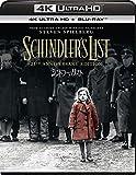 シンドラーのリスト 製作25周年 アニバーサリー・エディション[Ultra HD Blu-ray]