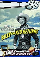 Billy the Kid Returns [DVD] [Import]