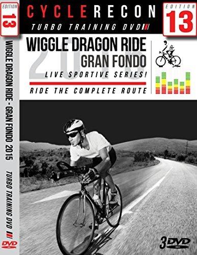 Wiggle Dragon Ride 2015 DVD   Turbo Training   CycleRecon 13