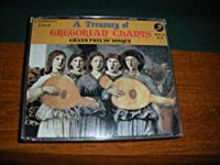 Treasury of Gregorian Chants