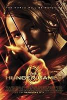 """The Hunger Games–映画ポスター/印刷(レギュラースタイル/ Katniss Everdeen ) ( Size : 24"""" x 36"""" ) Unframed B007K1ARZA"""