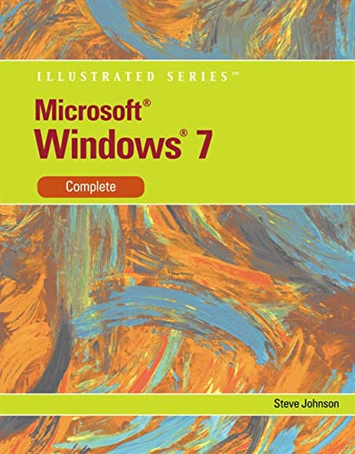 Download Microsoft Windows 7: Illustrated Introductory 0538749059