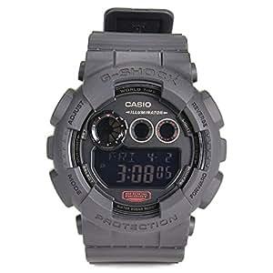大感謝価格 G-SHOCK 腕時計 GD-120MB-1 ミリタリーウォッチ [逆輸入品]