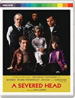 A Severed Head [Blu-ray]