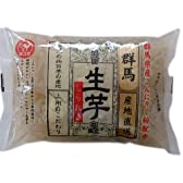 ヨコオ 生芋しらたき 160g×60個