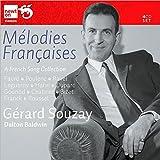 ジェラール・スゼー:フランス歌曲集 画像