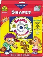 Shapes [並行輸入品]