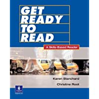 Get Ready to Read Student Book (Ready to Read Series)