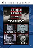 Great Crimes and Trials of the Twentieth Century: Volume 2: The Original Gangstas [DVD] [Import]