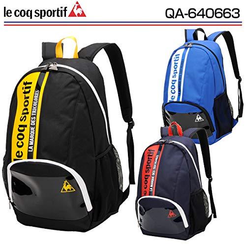 ルコックスポルティフ lecoq sportif バックパック QA-640663 (SBL)