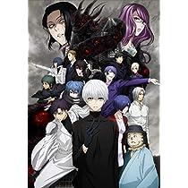 東京喰種トーキョーグール:re ~最終章~ Vol.3 [Blu-ray]