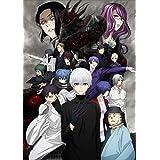 東京喰種トーキョーグール:re ~最終章~ Vol.4 [Blu-ray]