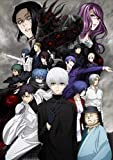 東京喰種トーキョーグール:re ~最終章~【Blu-ray】Vol.1[Blu-ray/ブルーレイ]