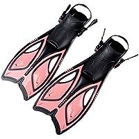 アダルトダイビングシューズスキューバギアスイミングスノーケリングダイビングスイミングサーフ2カラー2サイズオプション