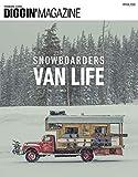Diggin'MAGAZINE ( ディギンマガジン ) SPECIAL ISSUE SNOWBOADERS VAN LIFE (サンエイムック) 画像