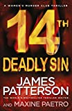 14th Deadly Sin: (Women's Murder Club 14) (Women's Murder Club)