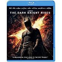 ダークナイト ライジング Blu-ray & DVDセット