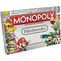 Monopoly Nintendo [並行輸入品]