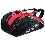 ヨネックス(YONEX) ラケットバッグ6(リュック付)テニス6本用 BAG1732R