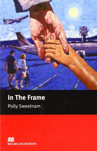Macmillan Reader Level 1 In the Frame Starter Readerの詳細を見る