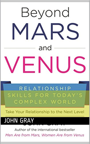 John Gray - Beyond Mars and Venus 2017 (English Edition)