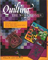 Quilting the World over