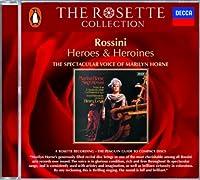 Rossini: Heroes/Heroines