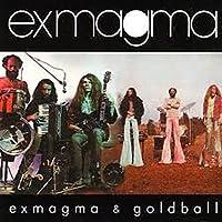EXMAGMA/GOLDBALL