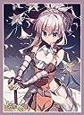 混沌の女神様 カードスリーブ ☆『ジャンヌ/illust:暮明』★ 【コミックマーケット92/C92】