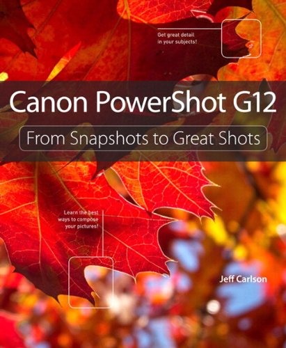 Canon PowerShot G12: From Snap...