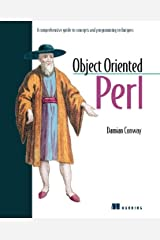 Object Oriented Perl ペーパーバック