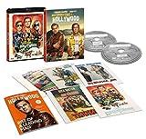 ワンス・アポン・ア・タイム・イン・ハリウッド ブルーレイ&DVD...[Blu-ray/ブルーレイ]