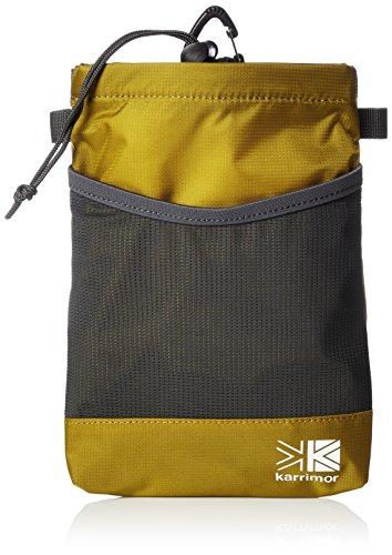 [カリマー] 小物 trek carry hip belt pouch Gold(ゴールド)