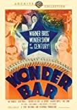 Wonder Bar by Al Jolson