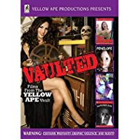 Vaulted: Films From The Yellow Ape Vault [並行輸入品]