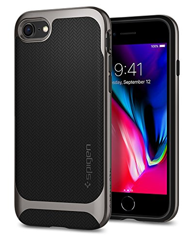 【Spigen】 iPhone 8 ケース / iPhone 7 ケース, ...