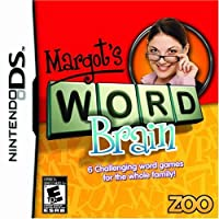 Margot's Word Brain (輸入版)