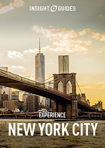 Insight Guides: Experience New York City (Insight Experience Guides)