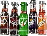 ジェリー ベリー ビーン ソーダ ポップ ショップ 5種類 24 ボトル Jelly Belly Soda Pop Shoppe Jelly Bean Bottles