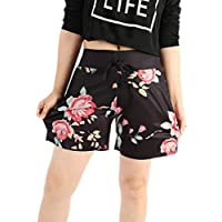 Gillberry Pants Women's Casual Sport Outdoor s Drawstring Shorts Pants
