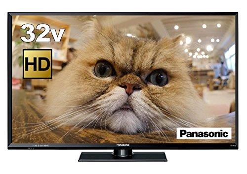 パナソニック 32V型 ハイビジョン 液晶 テレビ VIER...