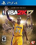 Nba 2K17 Legends Gold (輸入版:北米) - PS4