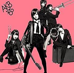 AKB48 セレクション6「スイート&ビター」のジャケット画像